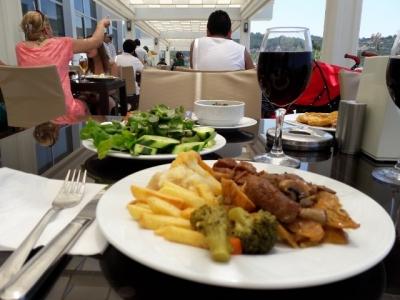 Obraznicaturi - restaurant Kusadasi6